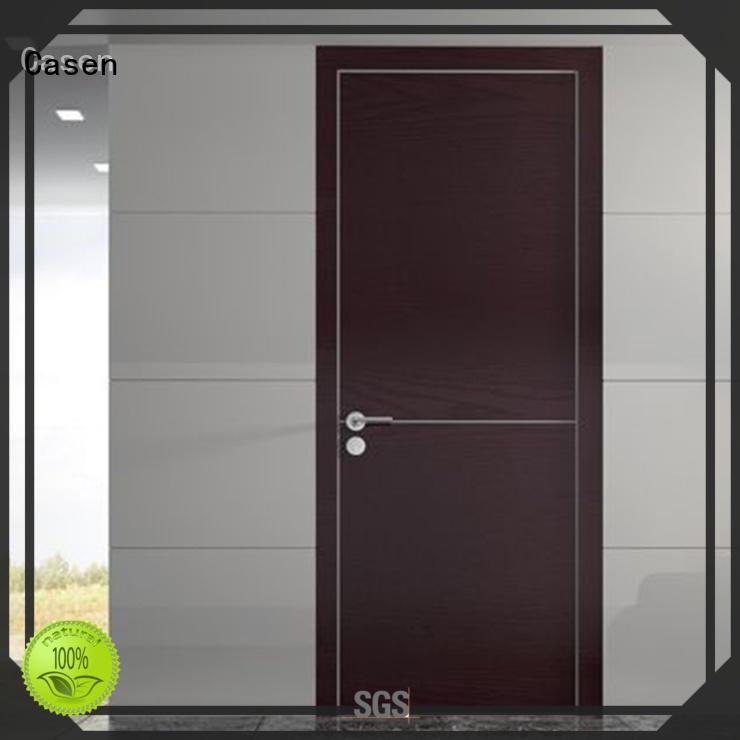 modern wooden doors interior modern doors Casen Brand