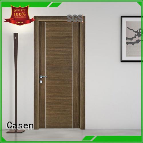 high quality soundproof door luxury for house Casen
