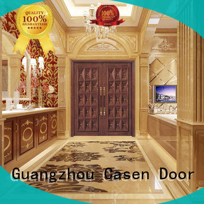 contemporary front doors wooden antique for store