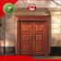 beautiful oak doors luxury design archaistic stylefor shop