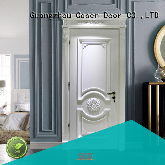 wooden luxury wooden doors american fashion for store decoration