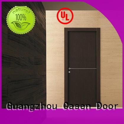 ODM soundproof door high quality stainless steel for bedroom