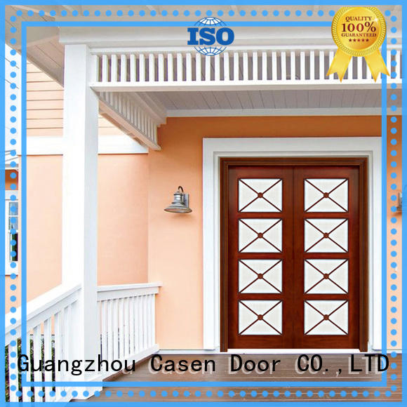glass front doors for sale luxury design for villa Casen