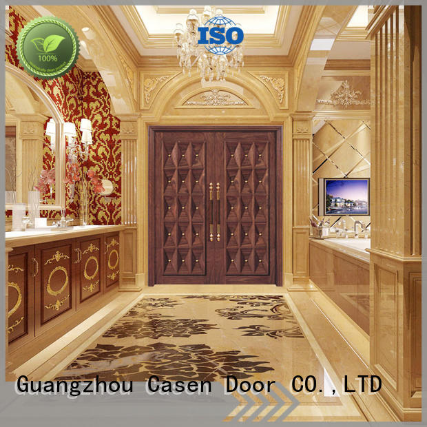 solid wood contemporary front doors woodenfashion for villa