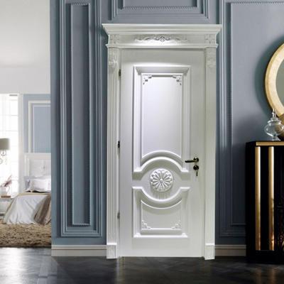 american fancy doors single for bathroom