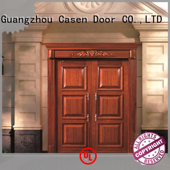 beveledge solid wood front doors main front for house