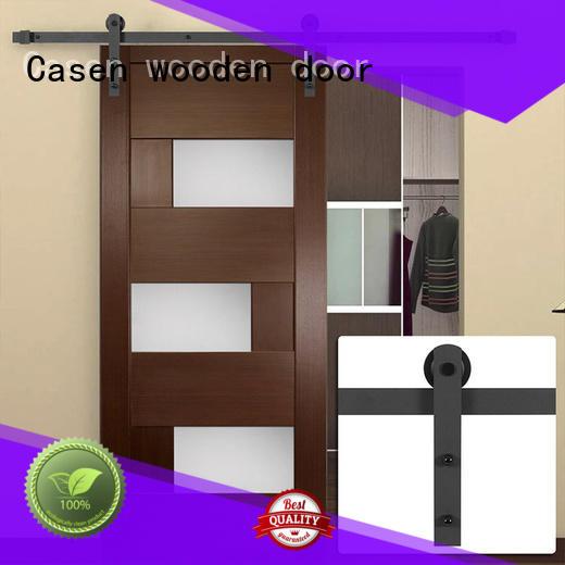 doors Custom glass space internal sliding doors Casen special