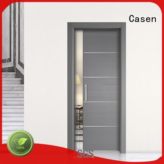 hot-sale interior bathroom doors glass aluminium for bedroom