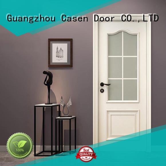 wooden fancy doors modern fashion for bedroom