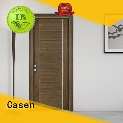professional simple soundproof solid soundproof door Casen