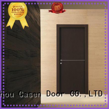 Casen popular wooden door for bedroom