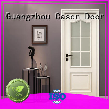wooden luxury house front door modern easy for store decoration