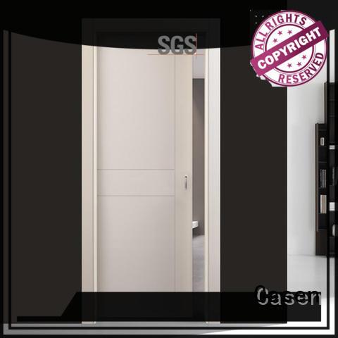 Casen high quality custom interior doors wholesale for shop