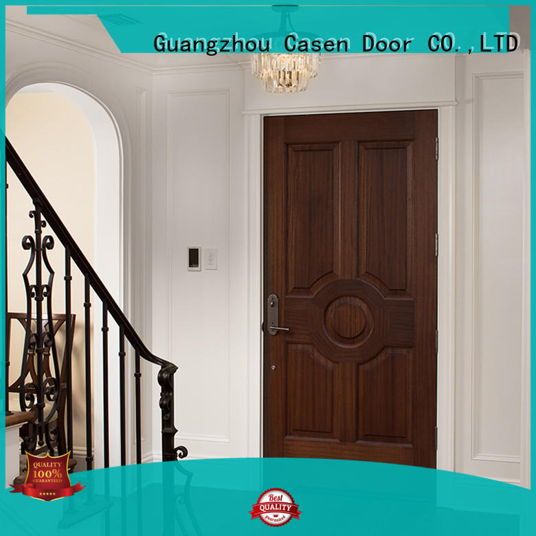 Casen new arrival living room doors durable for room