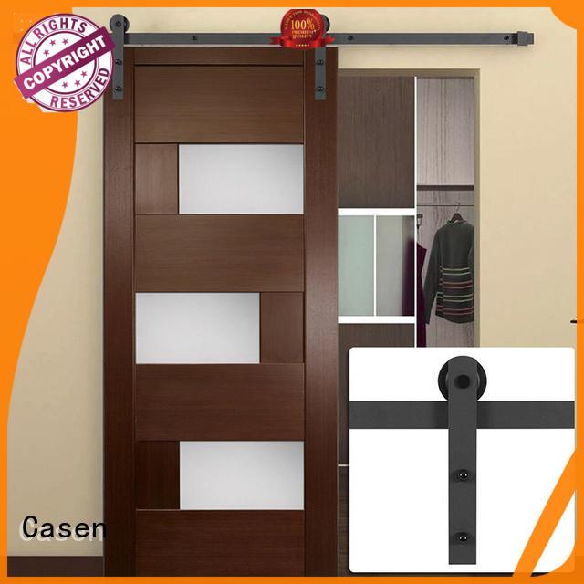 chic interior sliding doors special OEM for bedroom
