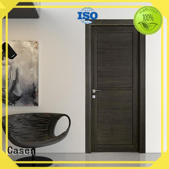 high quality composite wood door best design for washroom