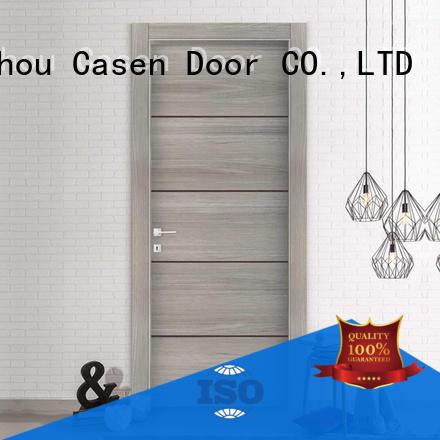 Casen Brand design glassaluminium door bathroom doors manufacture