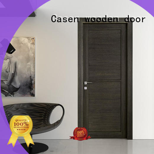 white wood best price composite doors easy for bedroom Casen