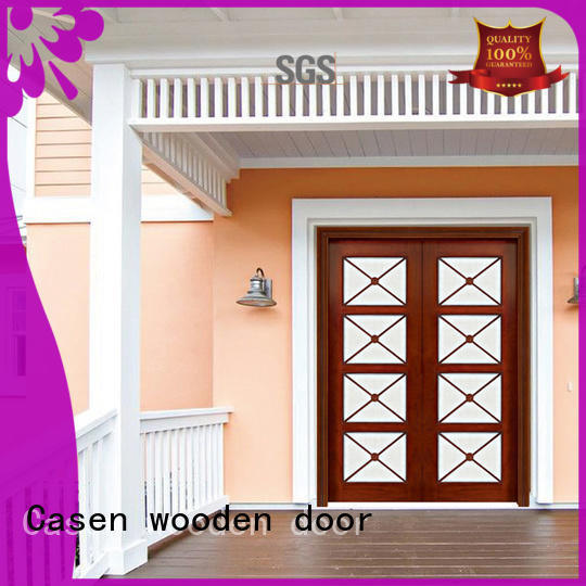 Casen main modern entry doors front for shop