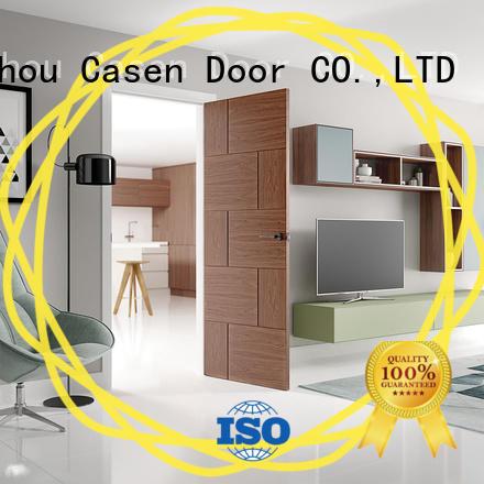 chic waterproof doors high-end for house Casen
