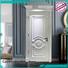 inside fancy doors single Casen company