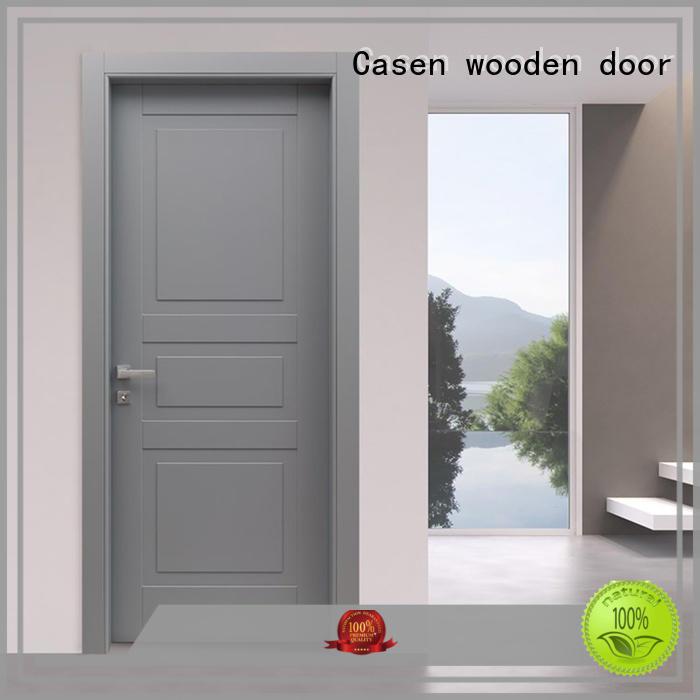 flat composite door best design