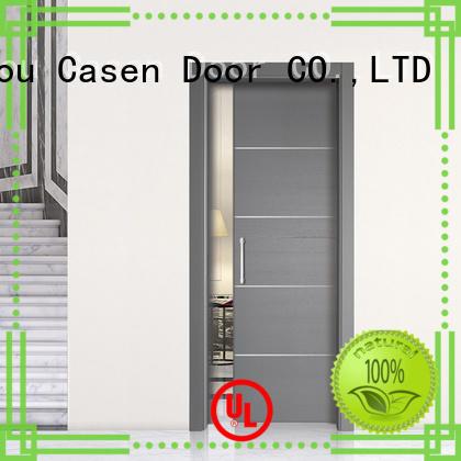 Casen Brand color bathroom doors washroom factory