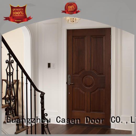 solid core mdf interior doors easy installation for washroom