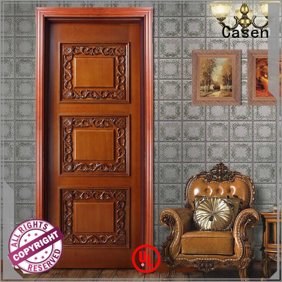white color luxury internal doors french design for living room
