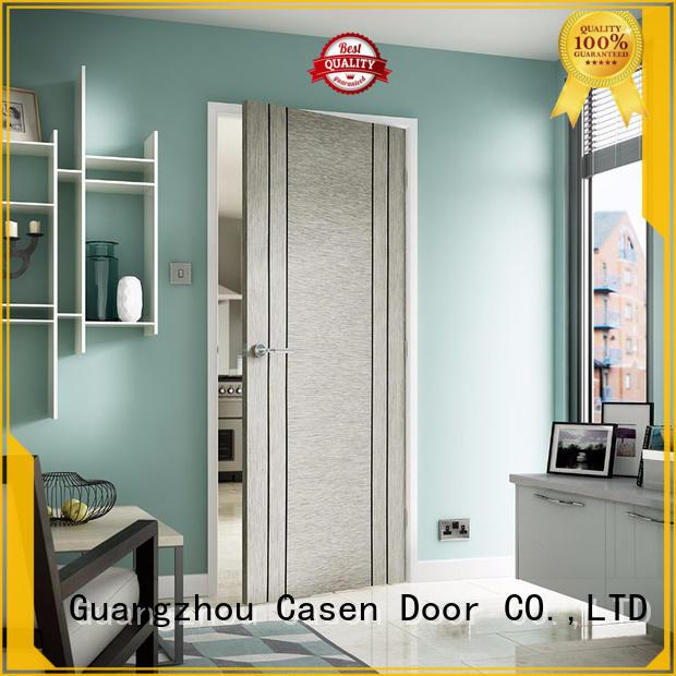 luxury paint grade doors custom for shop Casen