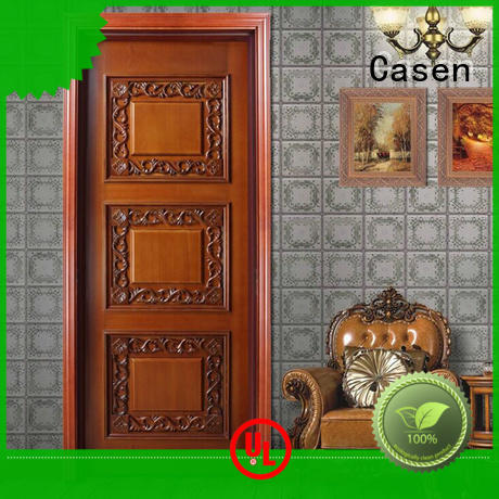 Wholesale inside fancy doors Casen Brand
