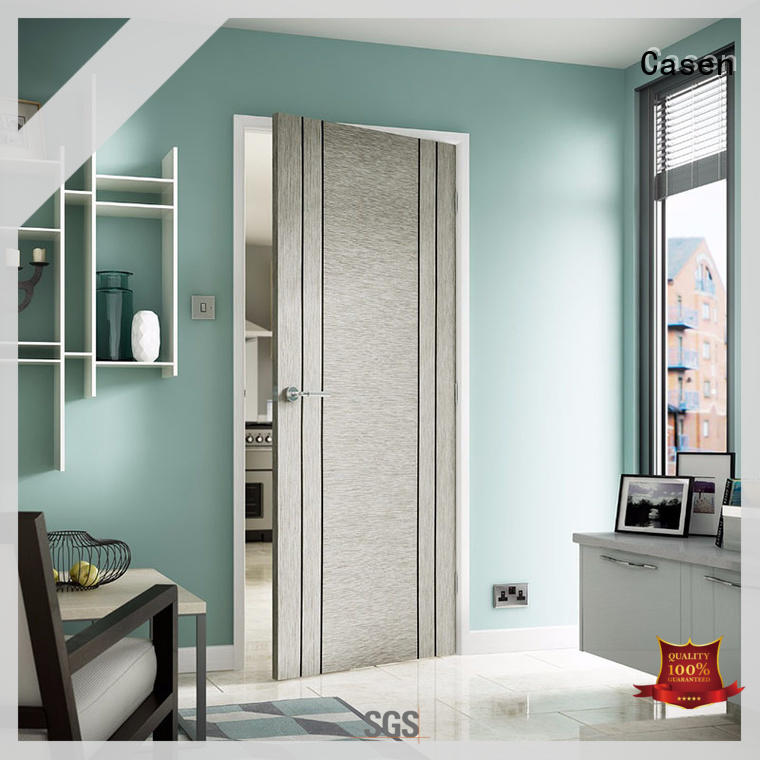 aluminium waterproof doors luxury simple for bedroom