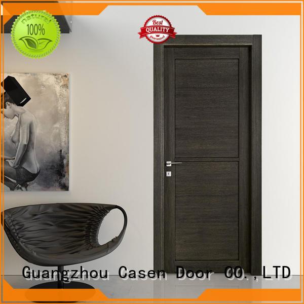 Casen light color best price composite doors best design for bedroom