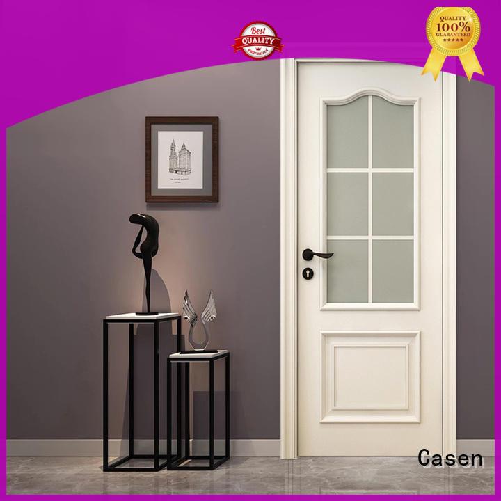 wooden wooden door french design for living room