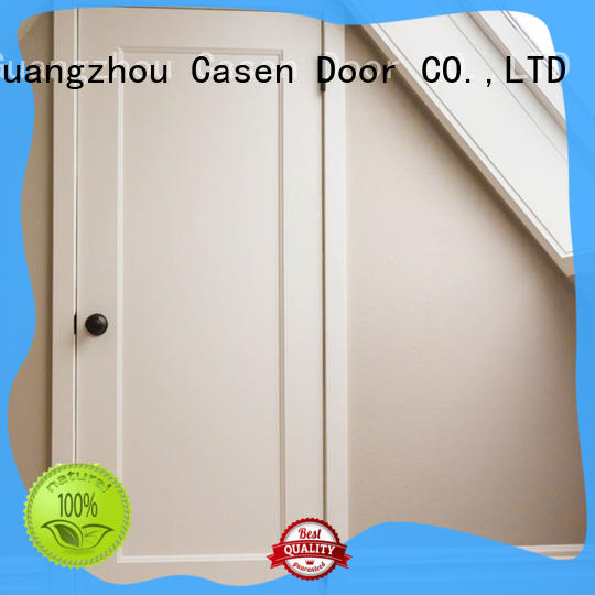Casen mdf interior doors high quality for room