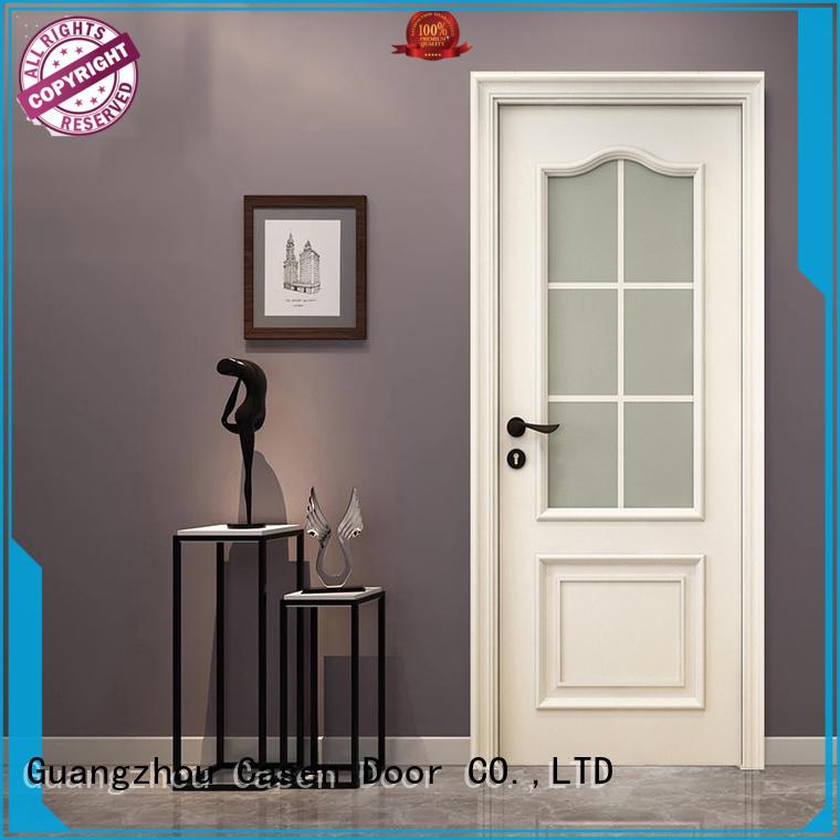 white color fancy doors easy for living room