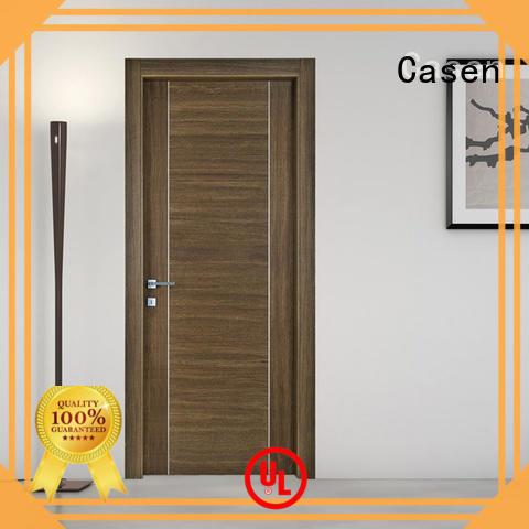 Quality Casen Brand solid wood interior doors door classic