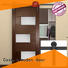 inside flat doors mdf barn door Casen Brand