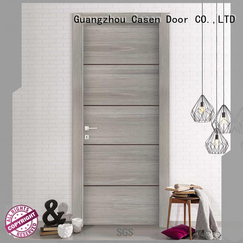 Casen classic design interior bathroom doors easy for bathroom