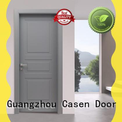 light color composite door flat dark for bedroom