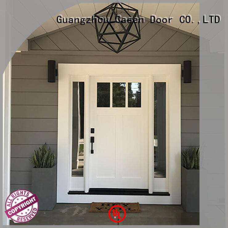 cheap doors ODM free delivery for decoration