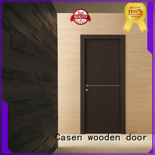 Casen classic waterproof doors for hotel