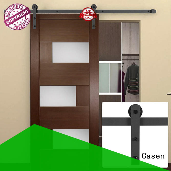 Casen interior barn doors space for bedroom
