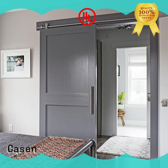 Casen custom made interior sliding doors high quality for shop