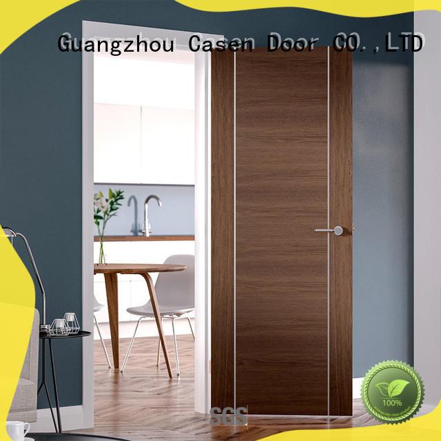 Casen high-end waterproof doors professional for bathroom