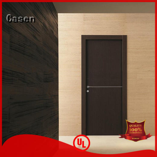 Hot soundproof door design Casen Brand