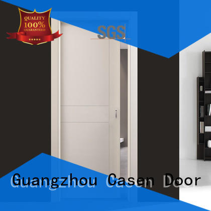 interior modern wooden doors color Casen company