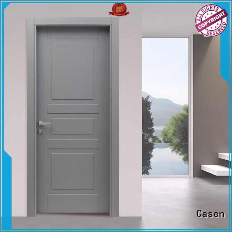 plain 4 panel doors wooden best design