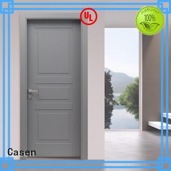 4 panel doors wooden Casen