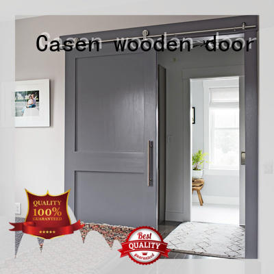 chic interior barn doors special OEM for store